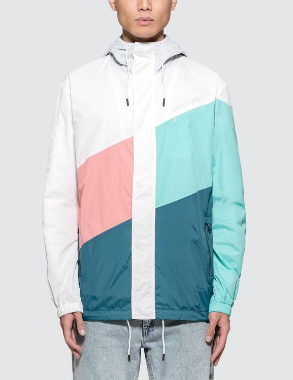 The Quiet Life Sierra Windbreaker