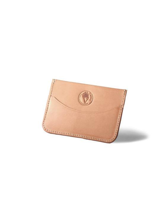 VOYEJ Voyej Aru Natural Card Wallet