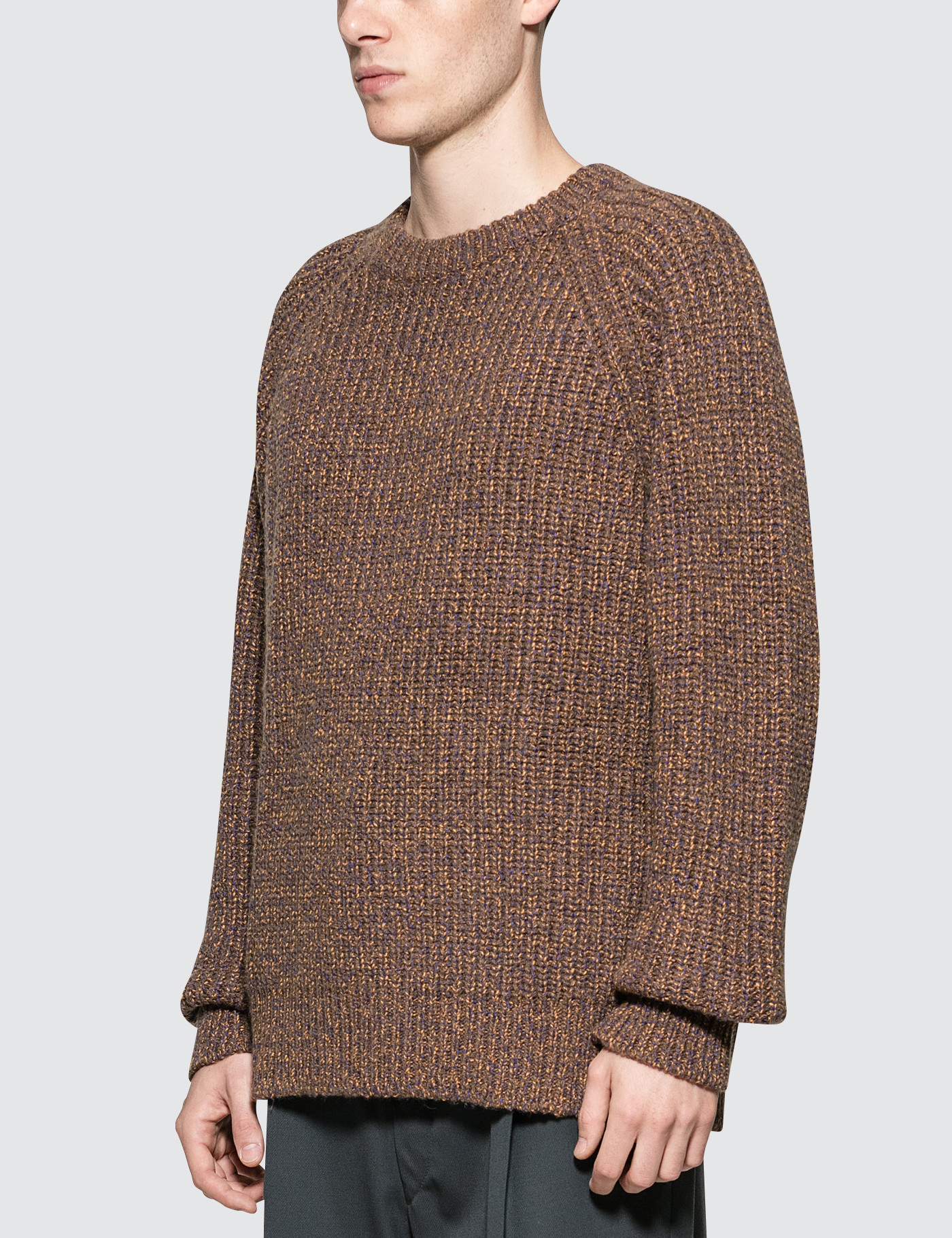 Lemaire Rib Sweater