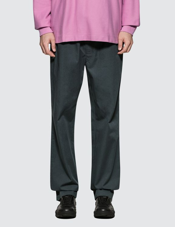 Lemaire Large Elasticated Pants