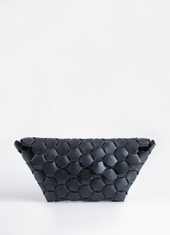 Byo Matte Black Concert Clutch Medium
