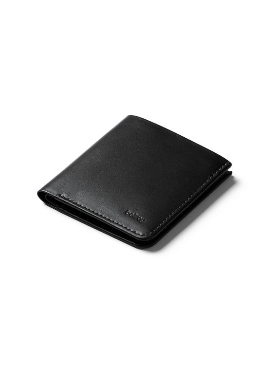 Bellroy Bellroy The Tall Wallet Black