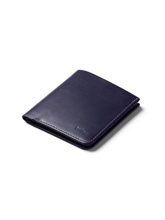 Bellroy Bellroy The Tall Wallet Navy