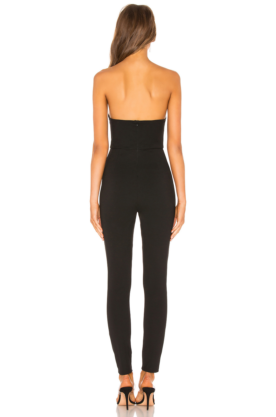 by the way. Noelle Corset Catsuit