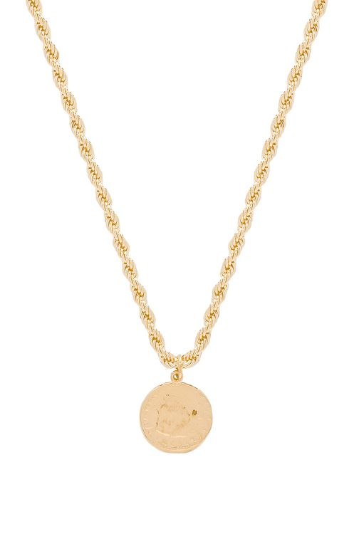 Child of Wild The Corda Necklace