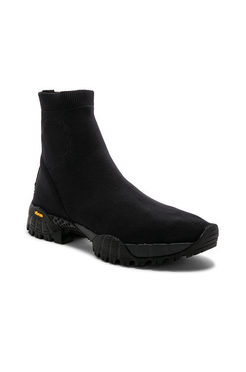 ALYX Knit Hiking Boot