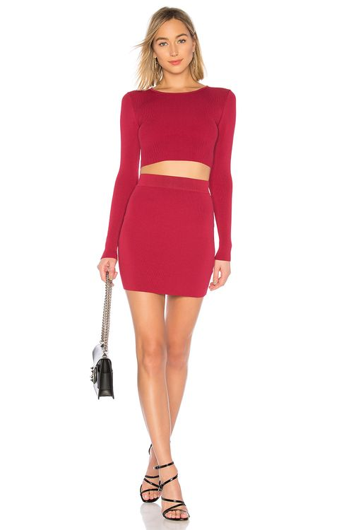 About Us Justine Long Sleeve Set