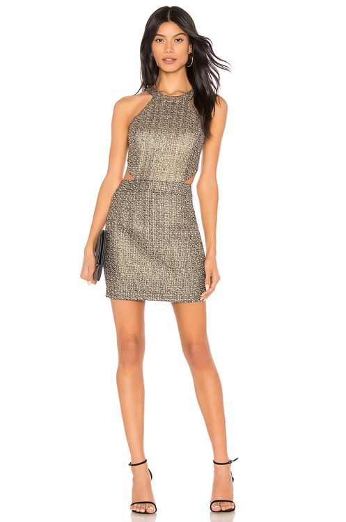 by the way. Willa Cut Out Mini Dress