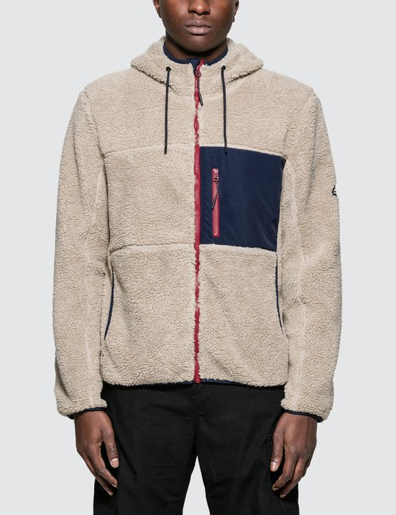 PENFIELD Atkins Fleece Jacket