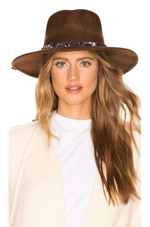 ale by alessandra Timber Hat