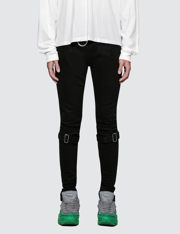 MR.COMPLETELY Anfield Jeans