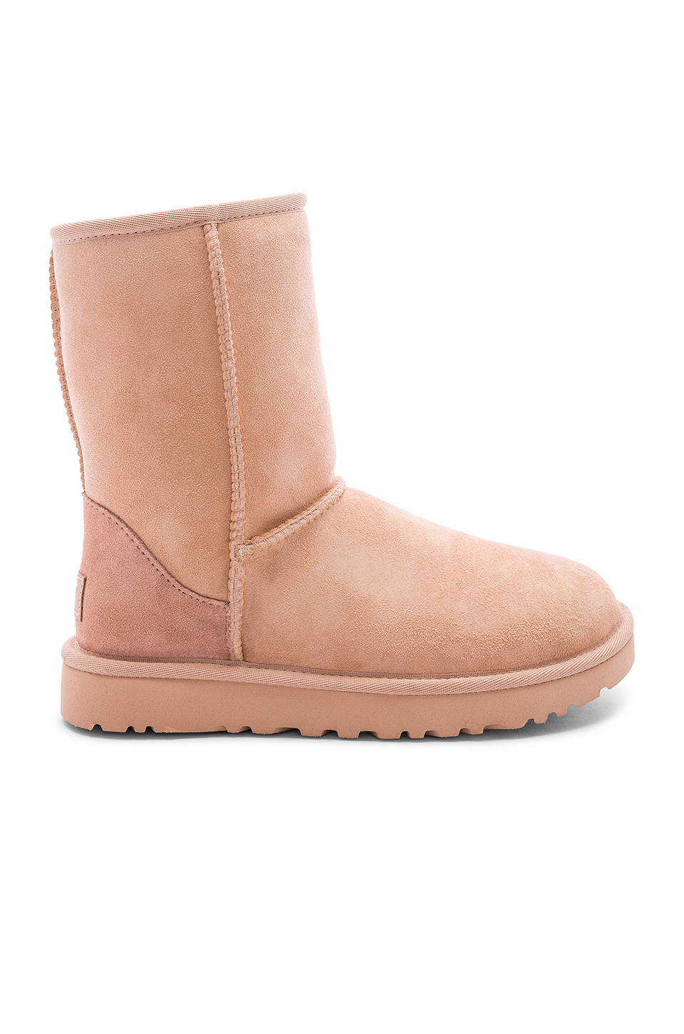 b404aed5b Buy Original UGG Classic Short II Boot at Indonesia | BOBOBOBO