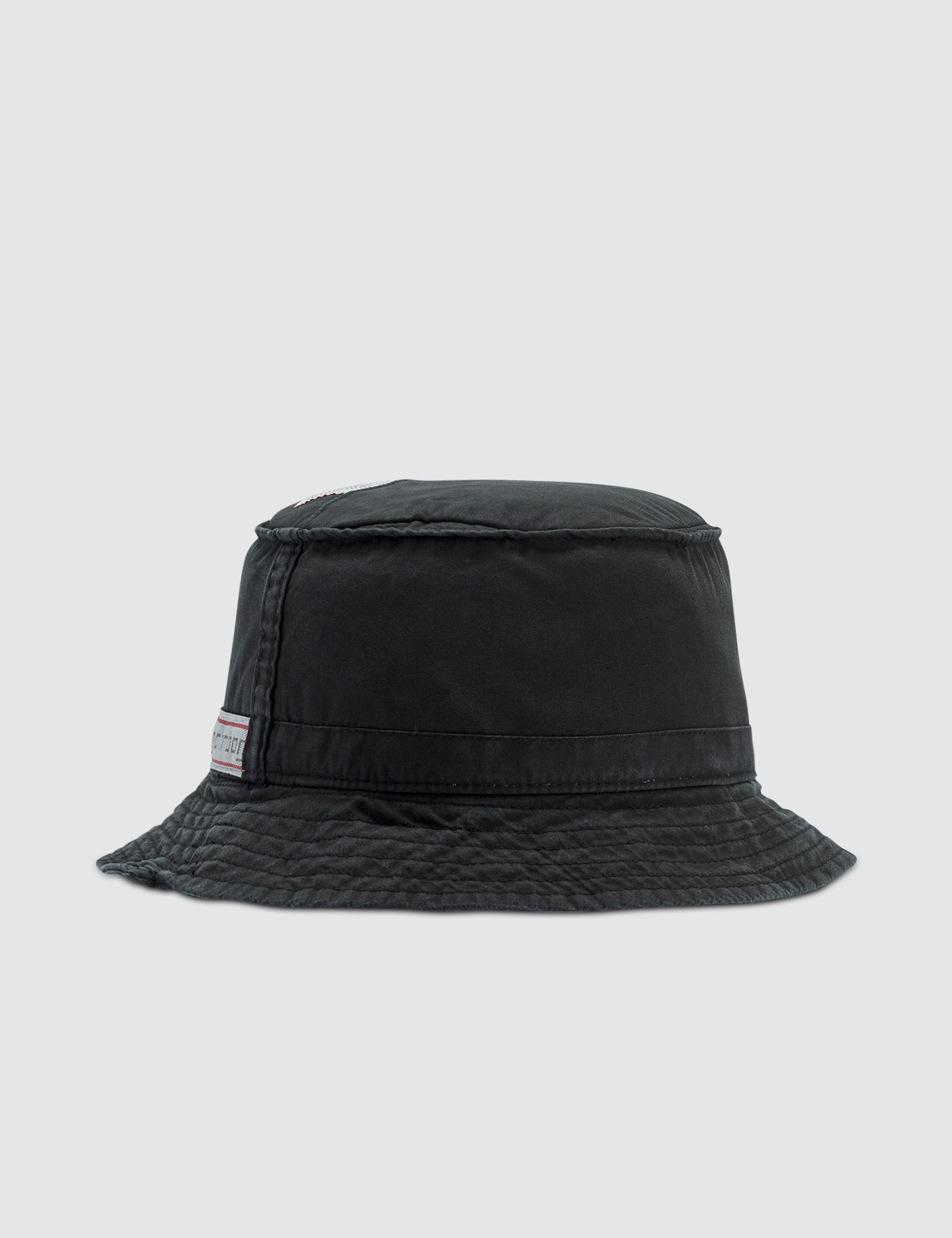 f03571360 Reconstructed Data Cable Bucket Hat, C2H4 Los Angeles