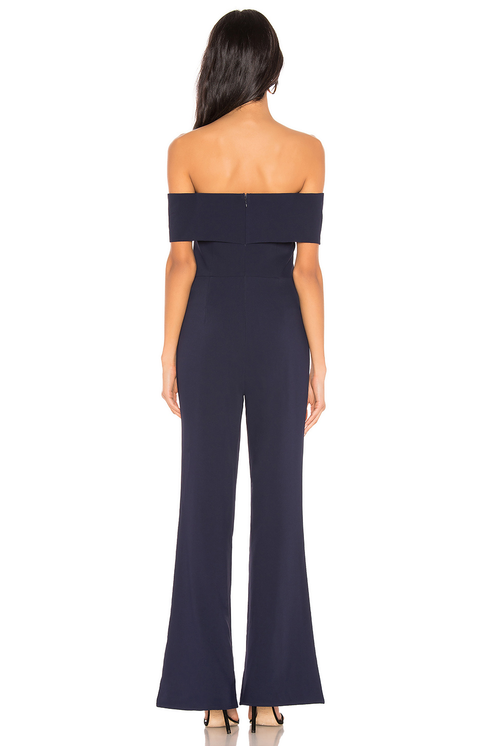 1df121bb837 Buy Original by the way. Aubrey Off Shoulder Jumpsuit at Indonesia ...