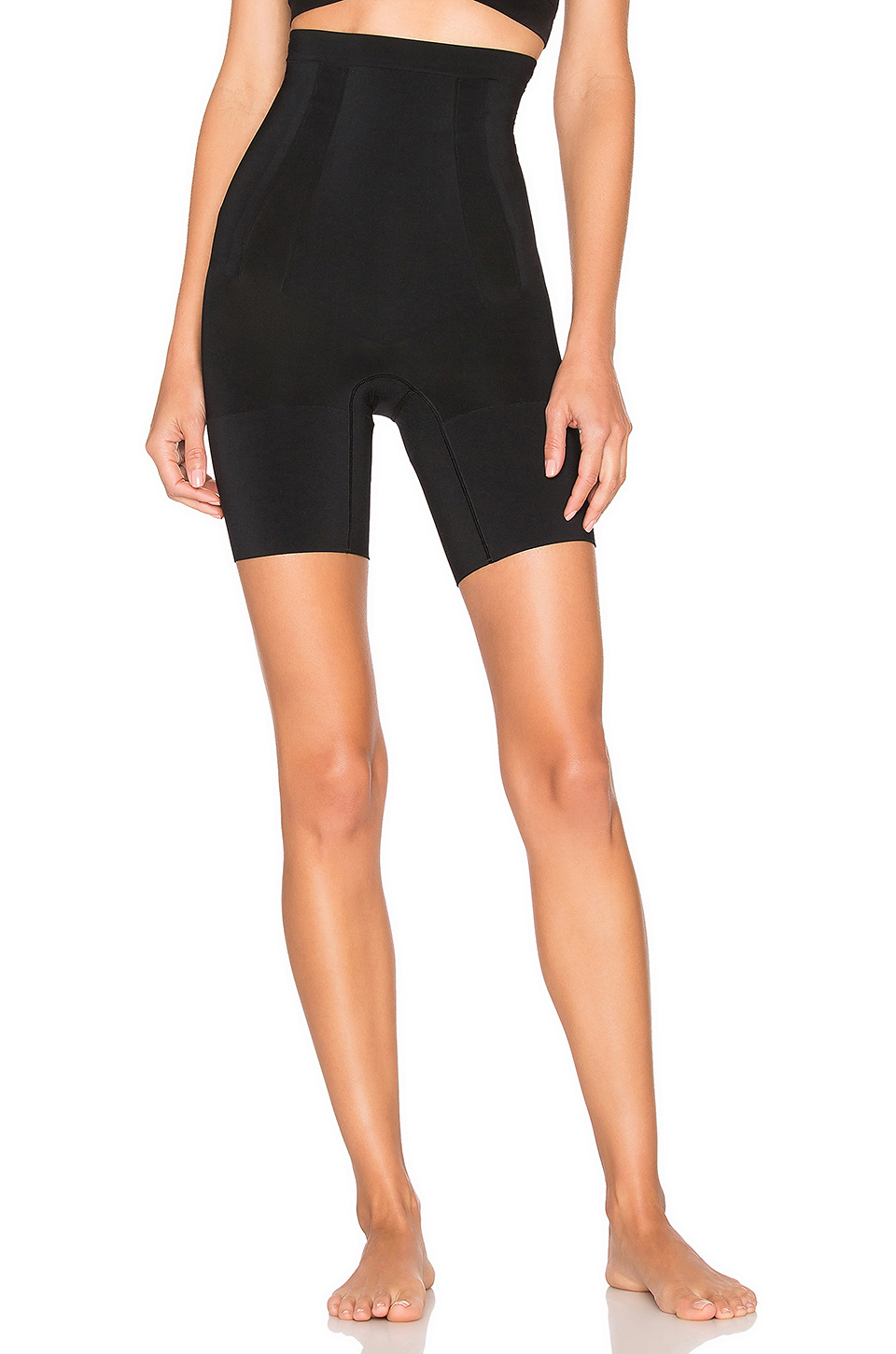 6724d867bc Buy Original SPANX Oncore High Waisted Mid Thigh Short at Indonesia ...