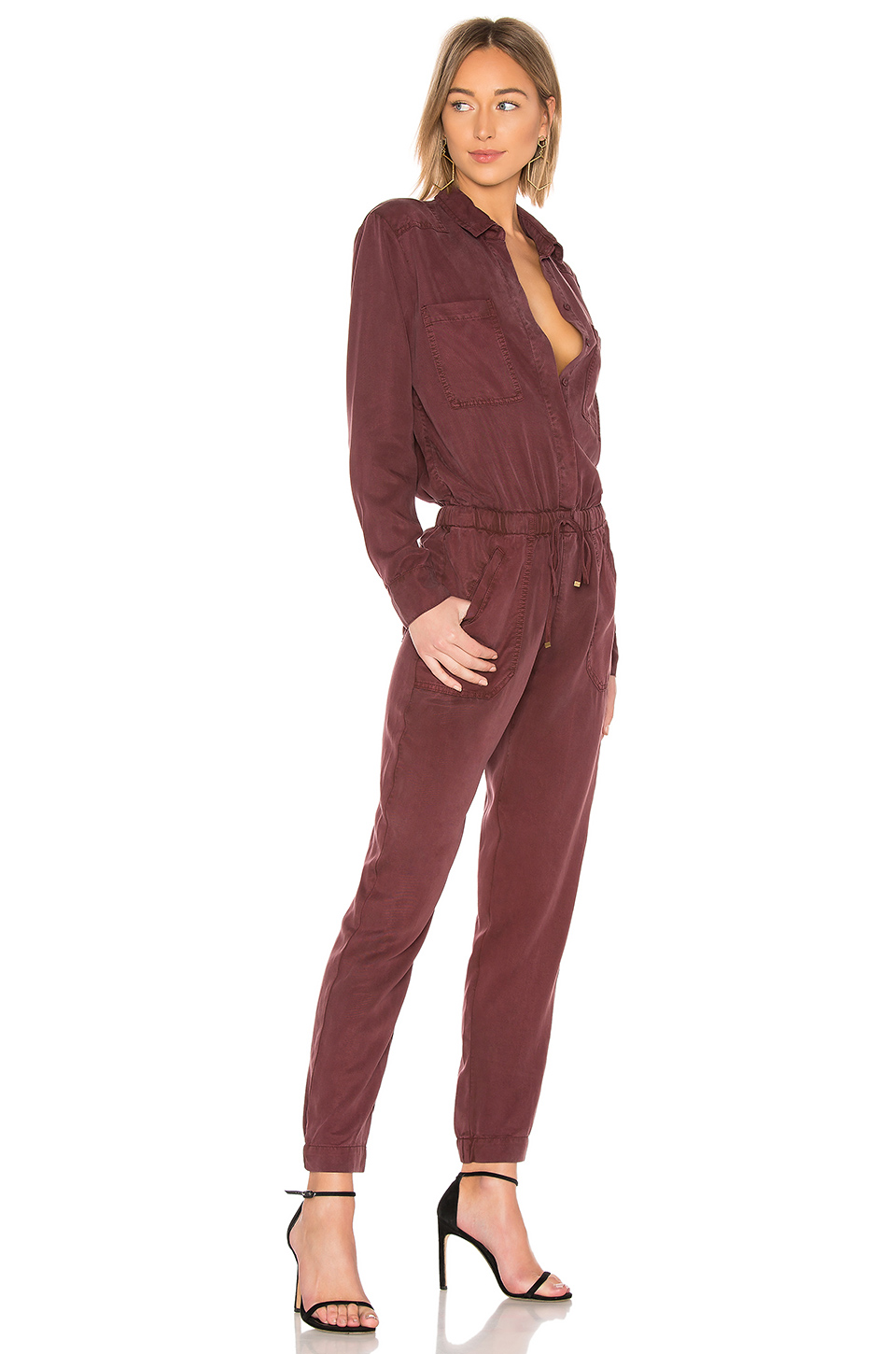 YFB CLOTHING Everest Jumpsuit