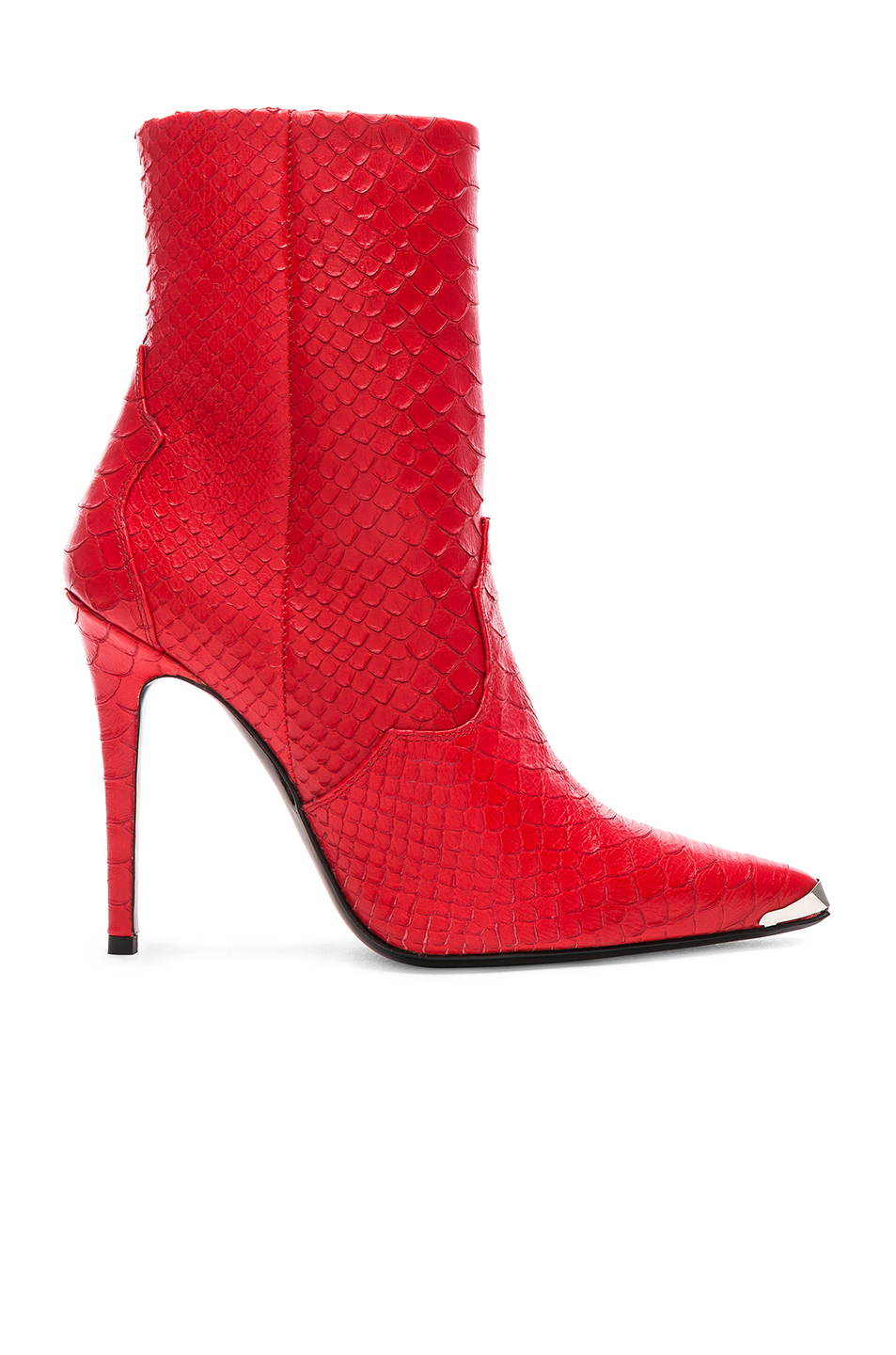 8359049e64e Buy Original Amiri Western Embossed Snakeskin Boots at Indonesia ...