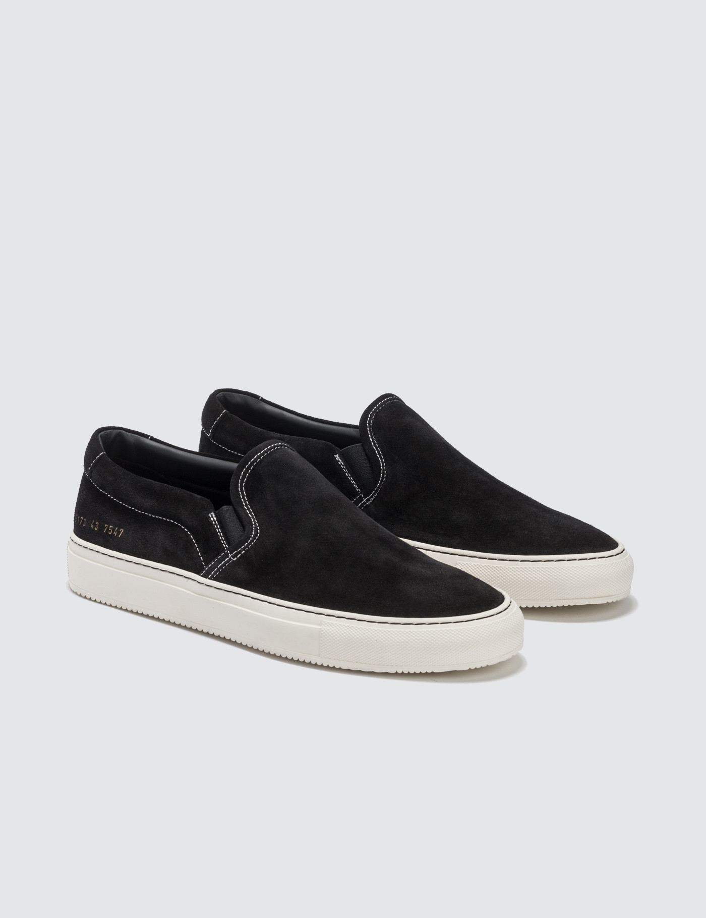 Buy Original Common Projects Slip On In