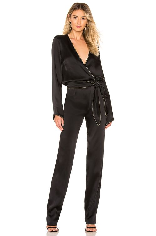 DE LA VALI Keith Jumpsuit