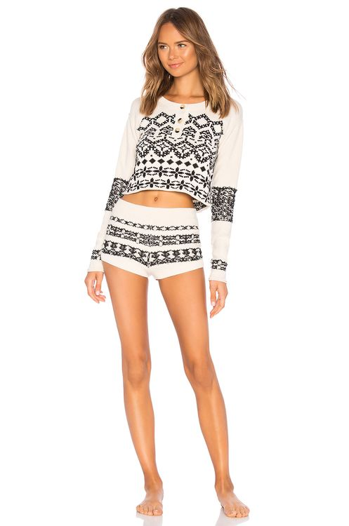 Free People Cabin Day Set