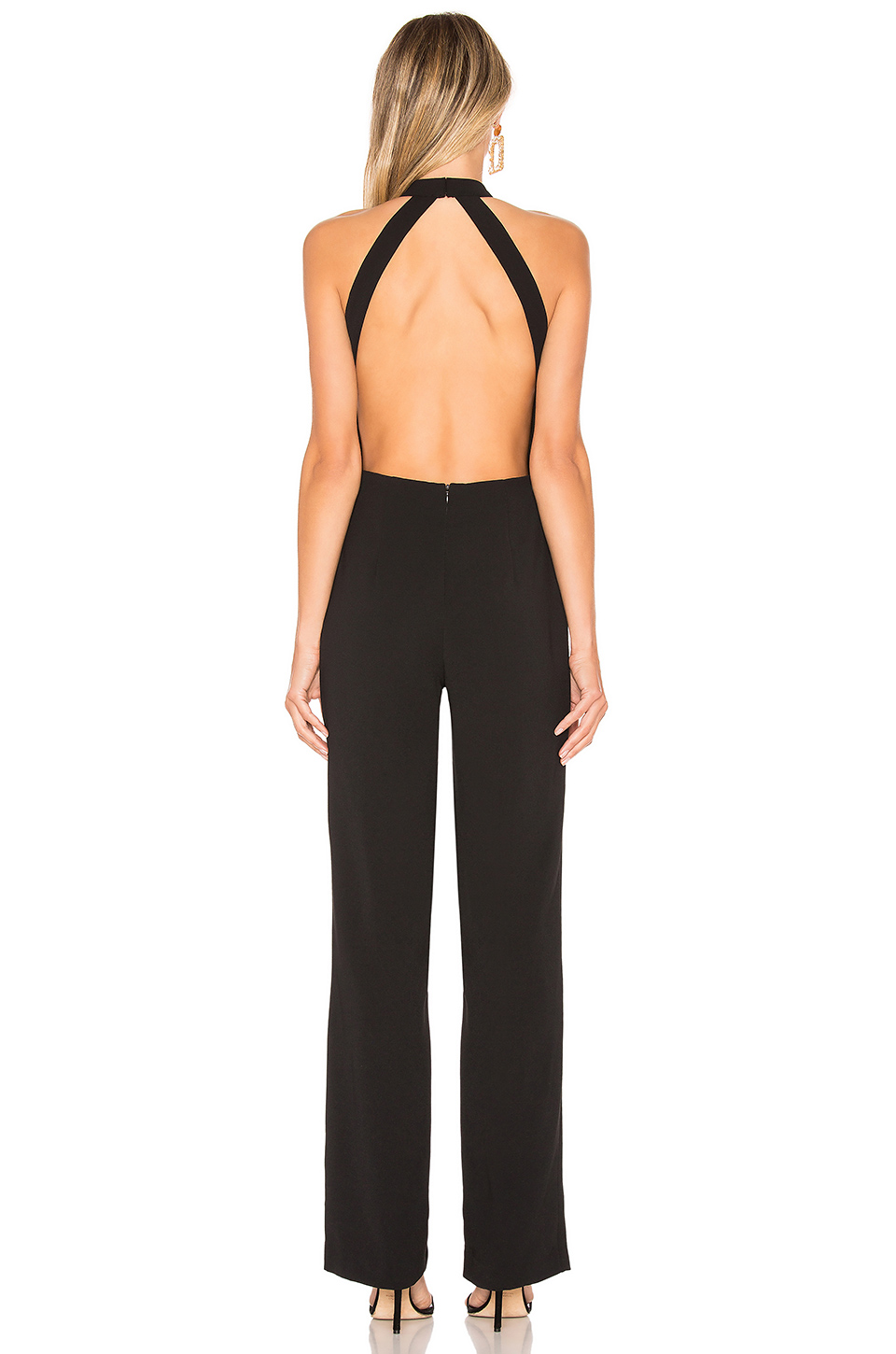 House of Harlow 1960 Meant To Be Jumpsuit
