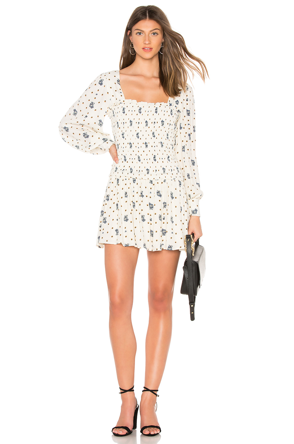 fd40302a60f Buy Original Free People Two Faces Mini Dress at Indonesia