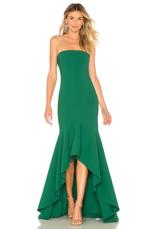 LIKELY Carlo Gown