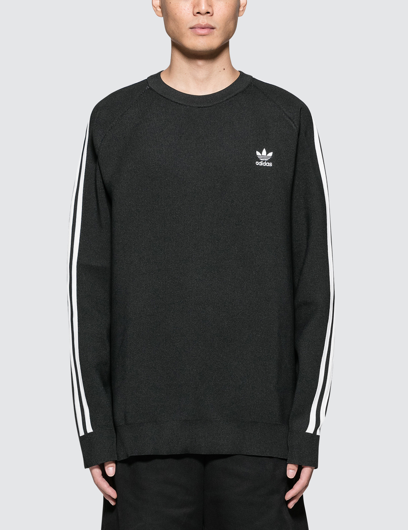 Knit Sweater, Adidas Originals