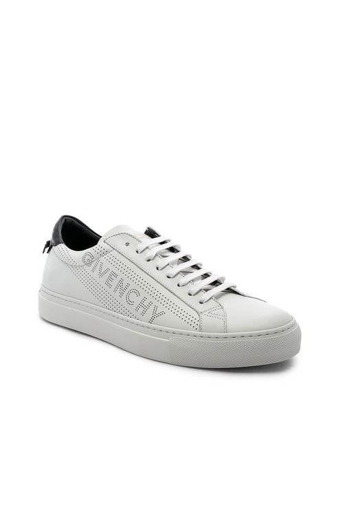 Givenchy Urban Street Perforated Sneakers