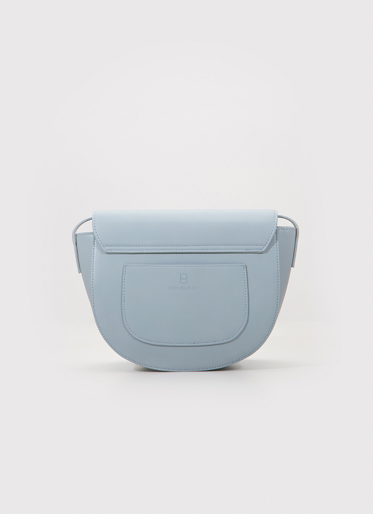 Doxology Doxoluna Crossbody Bag - Carolina Blue