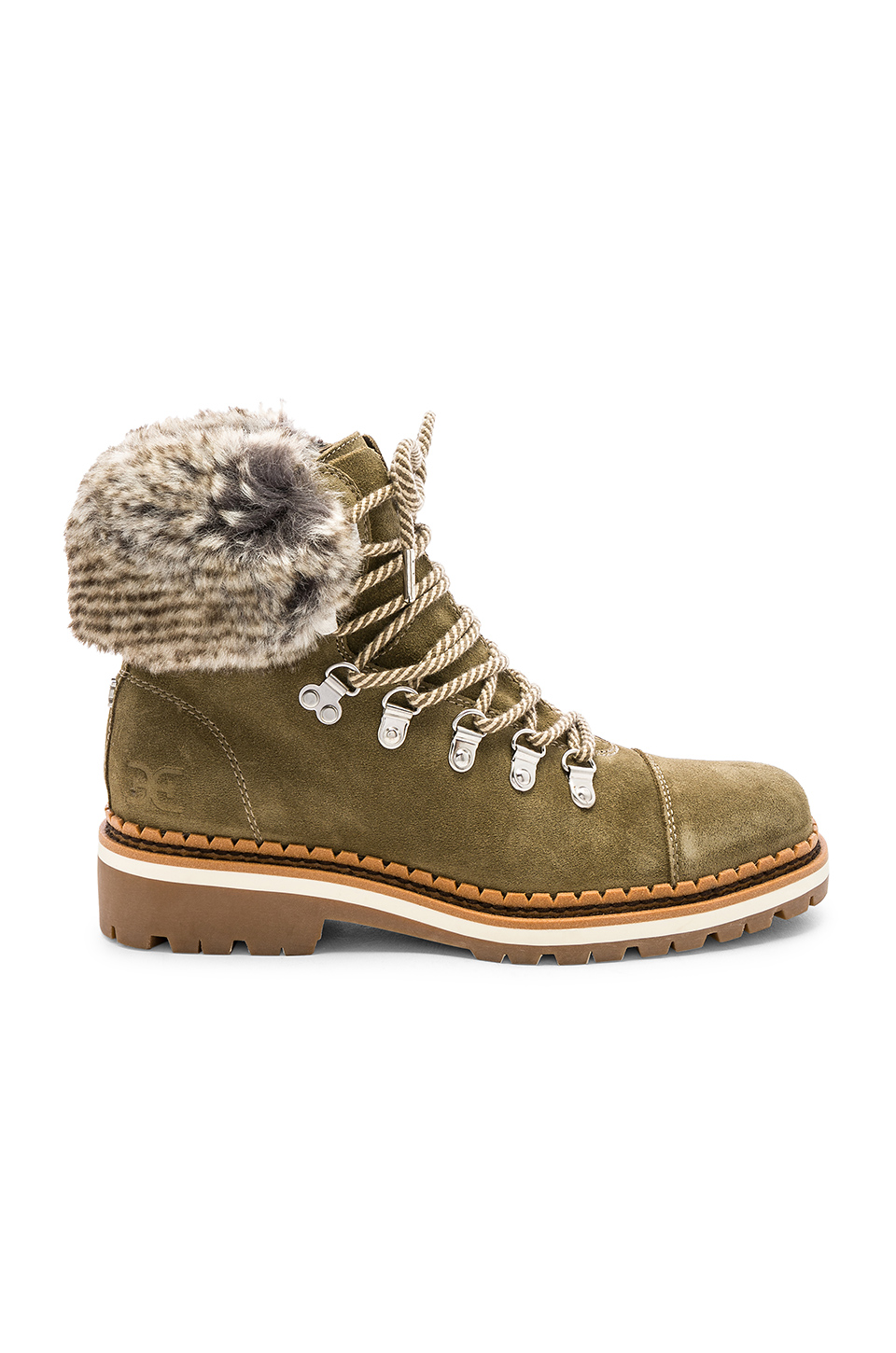 107745838 Buy Original Sam Edelman Bowen Faux Fur Boot at Indonesia