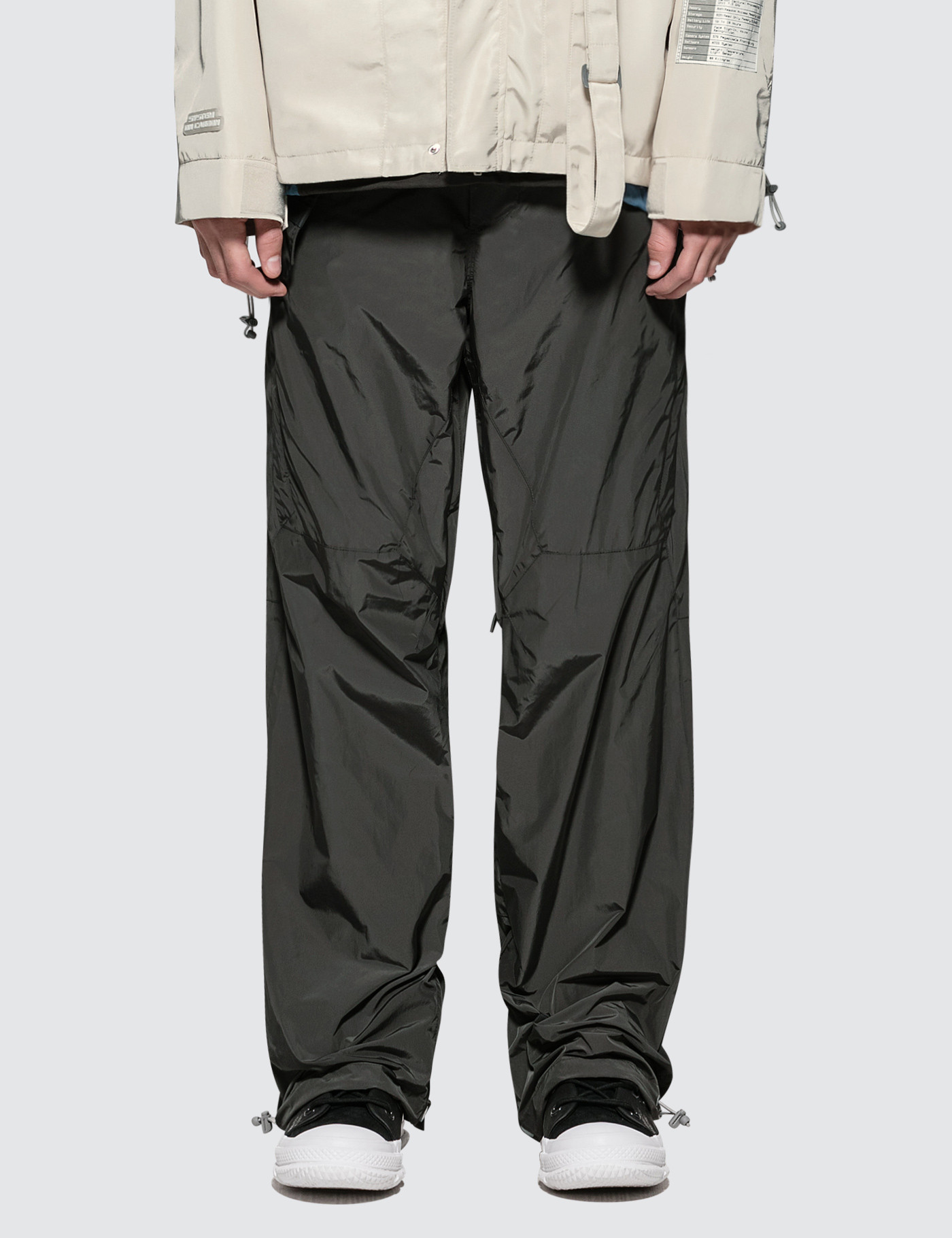 Human Tech Specs Technical Pants With Utility Pockets, C2H4 Los Angeles