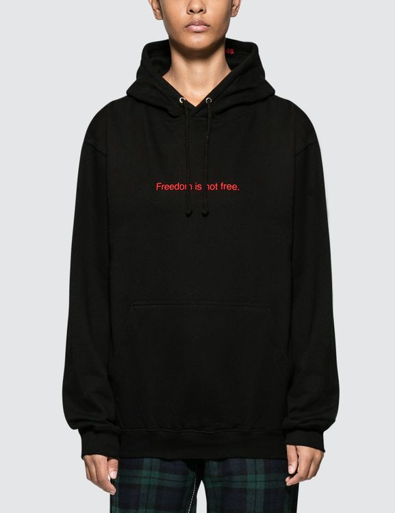 F.A.M.T. Freedom Is Not Free. Hoodie