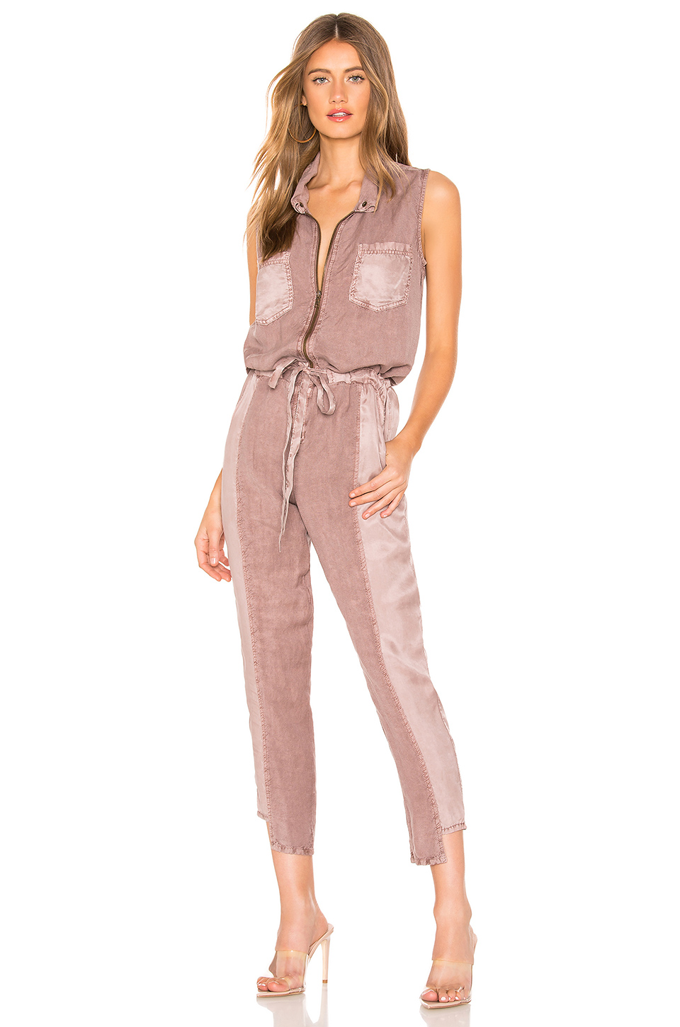 YFB CLOTHING Linette Jumpsuit