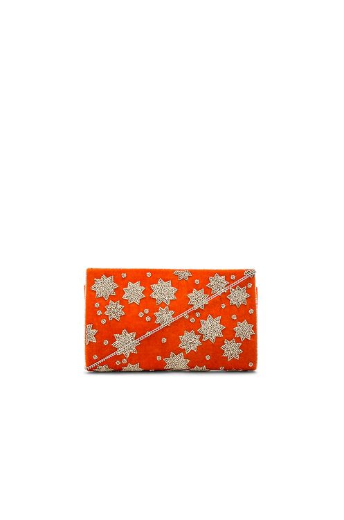 From St Xavier Azalea Clutch