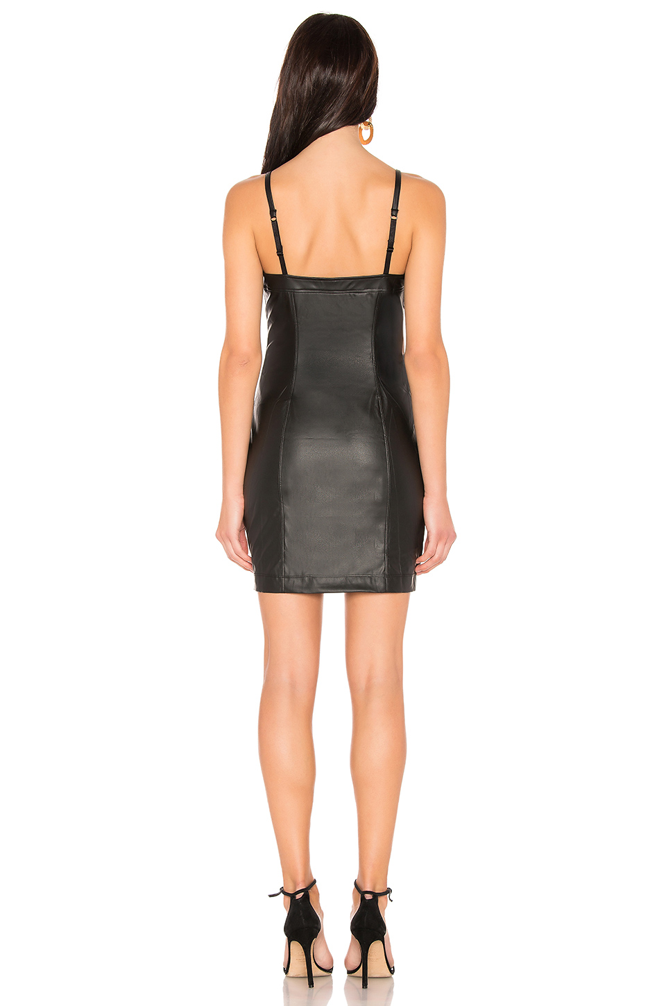 Free People Say No More Bodycon Dress