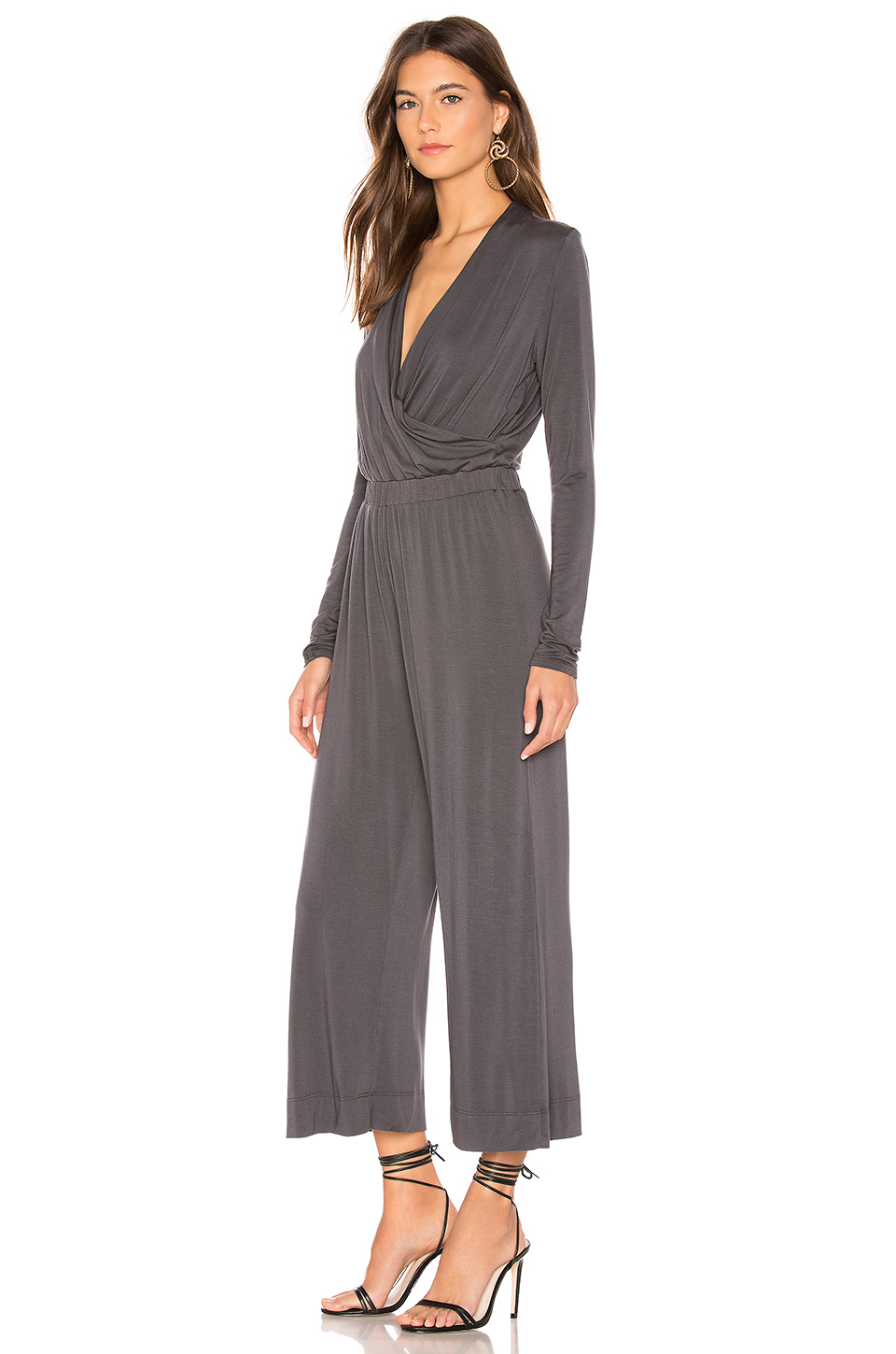 LA Made Jax Jumpsuit