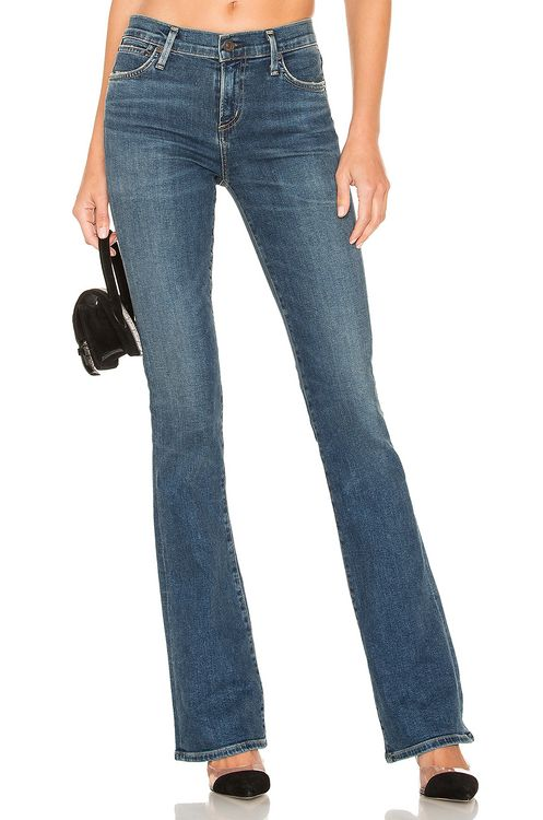 Citizens of Humanity Emannuelle Sculpt Slim Bootcut
