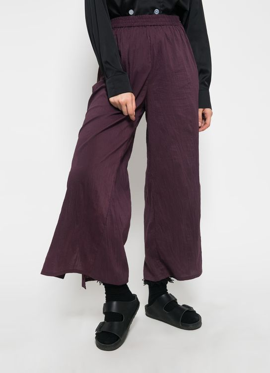 Henrixa Telly Trousers - Lilac