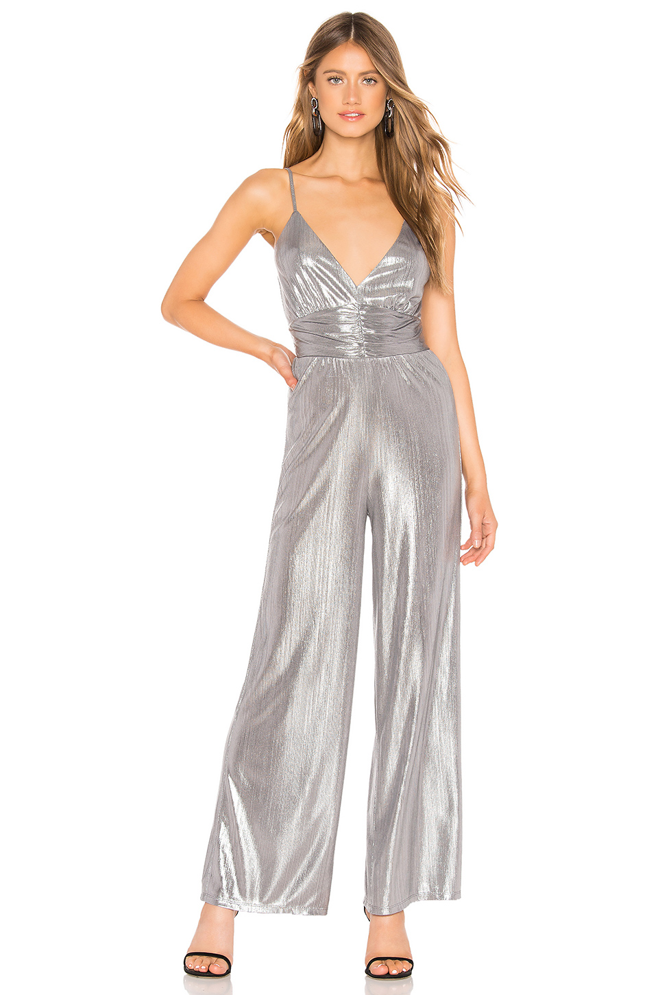 by the way. Dalia Jumpsuit