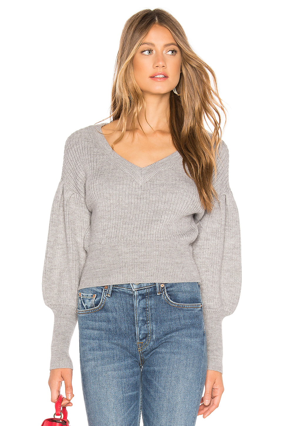 Lovers + Friends Dash Sweater