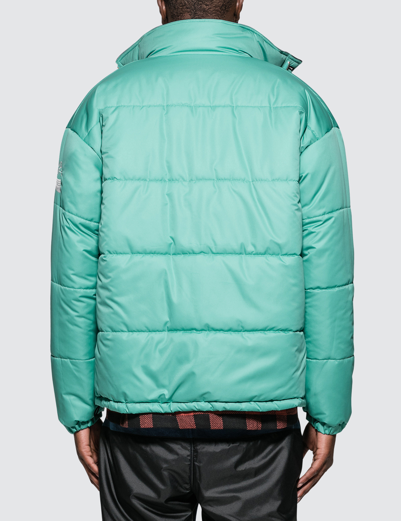 Flagstuff Reversible Puff Jacket
