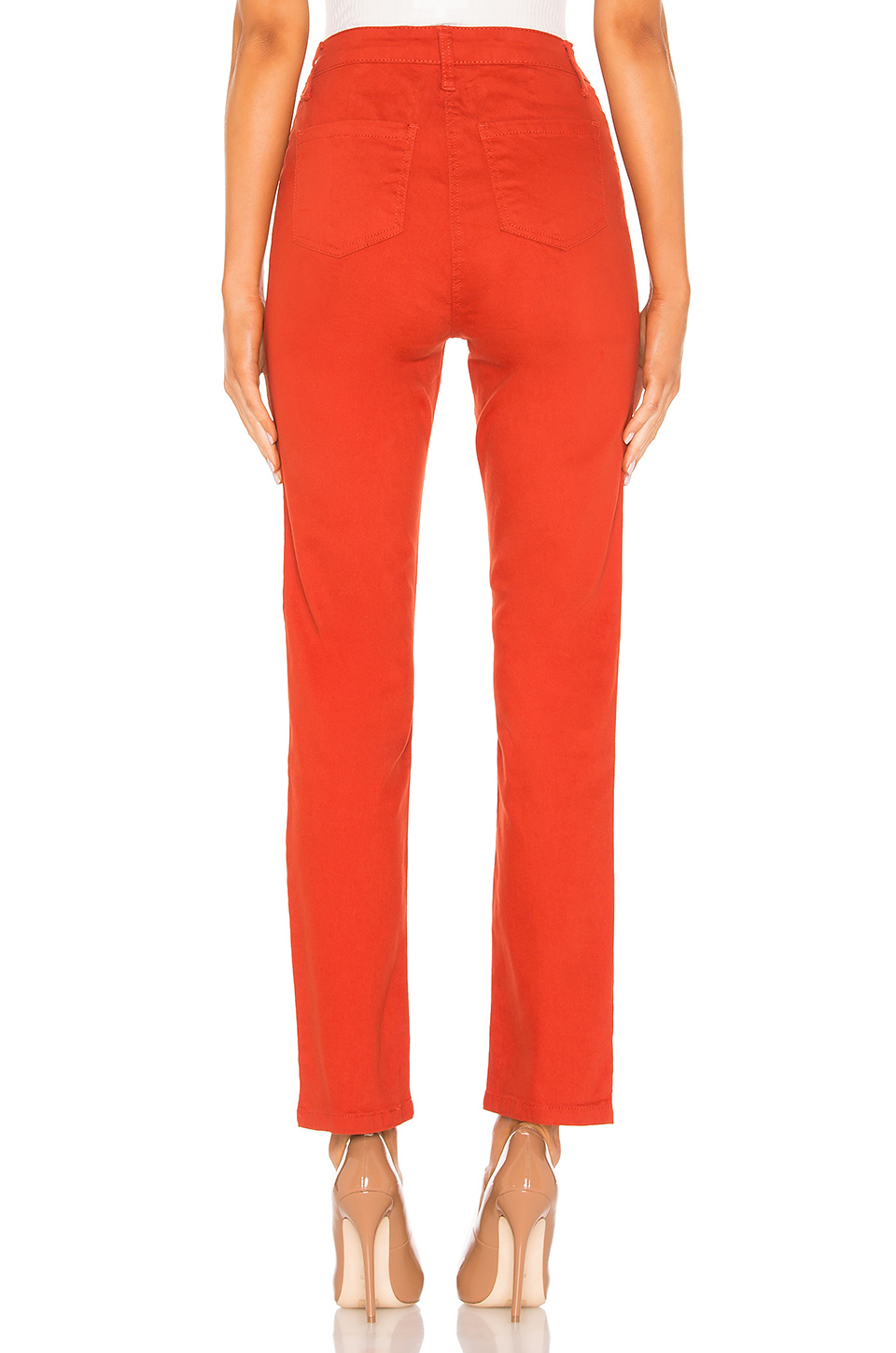 by the way. Veronica Snap Front Pant
