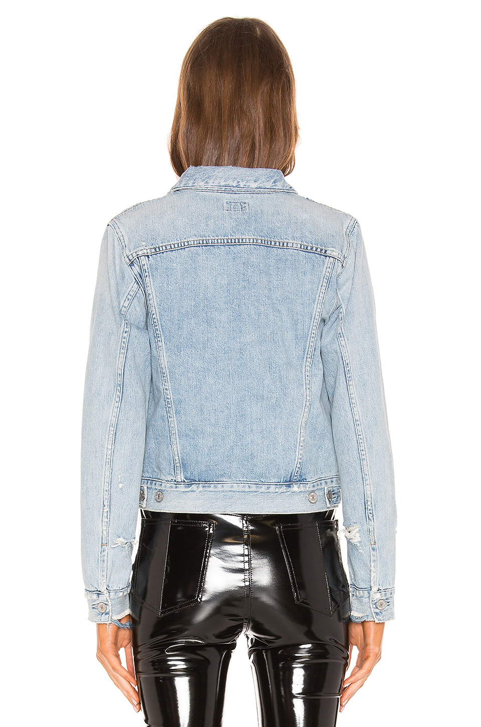 Citizens of Humanity Nica Slim Jacket