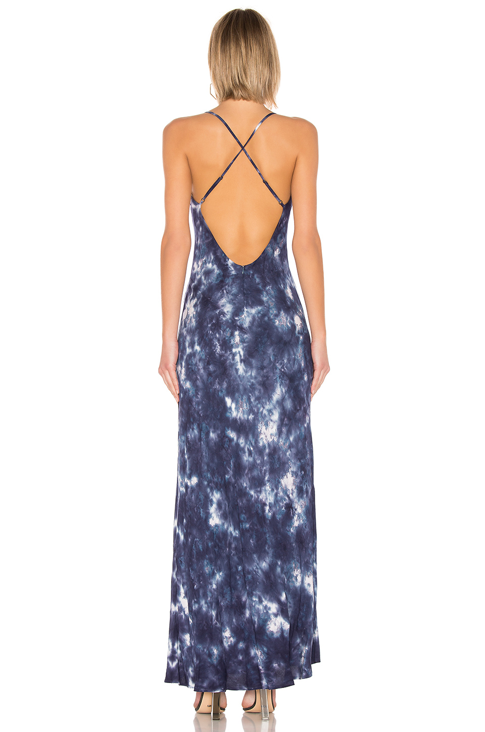 Young, Fabulous & Broke Romee Maxi Dress
