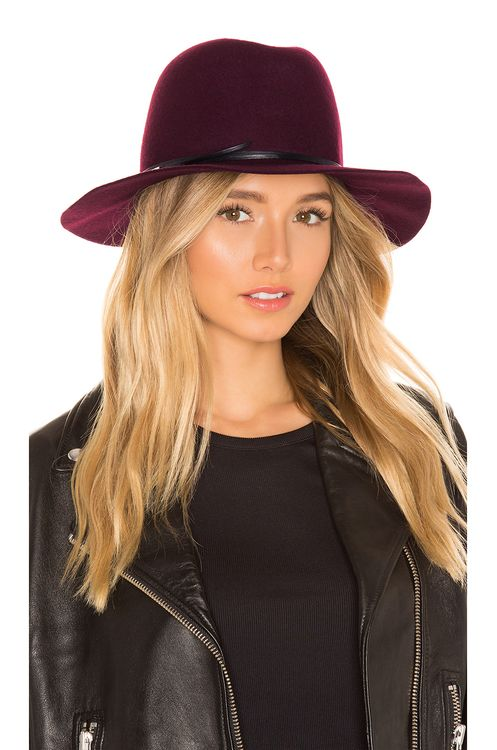 Hat Attack Bella Felt Hat