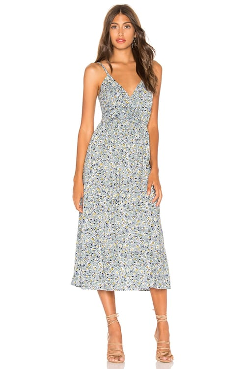 AUGUSTE Daisy Amore Midi Dress