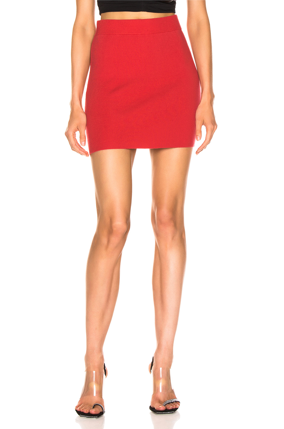 T by Alexander Wang Bodycon Pencil Skirt