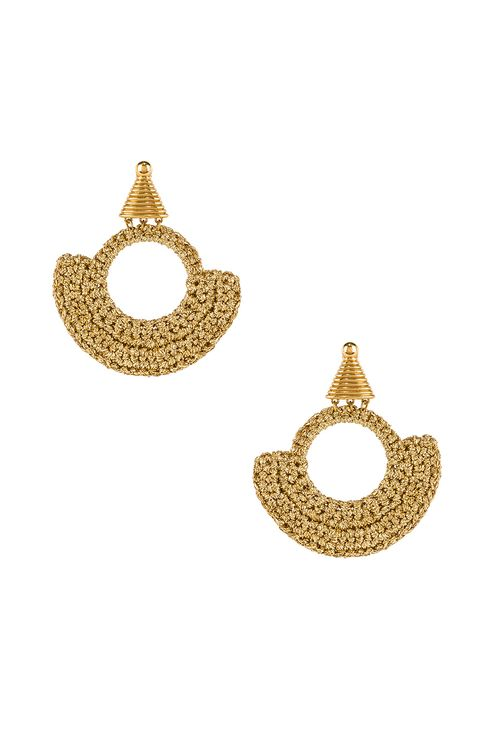 Lucy Folk Memphis Milano Earrings