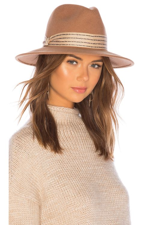 ale by alessandra L'Amour Hat